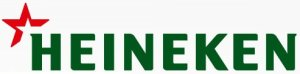 Heineken holding logo