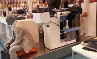 Pakken op maat laten maken - Tailor made
