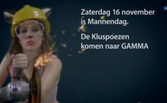 Vier_mannendag_met_de_GAMMA_Kluspoezen
