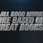 Filmtrailer voor een boek