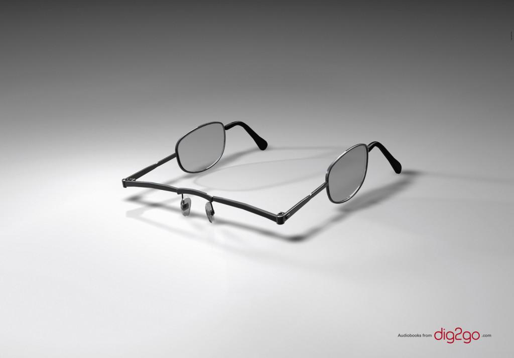 dig2go_ear_glasses luisterboek, audiobook