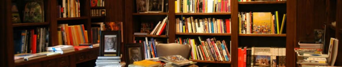 Eterna Cadencia boekwinkel