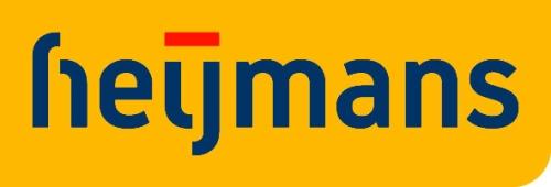 Het logo van Heijmans lijkt op het logo van Chocomel