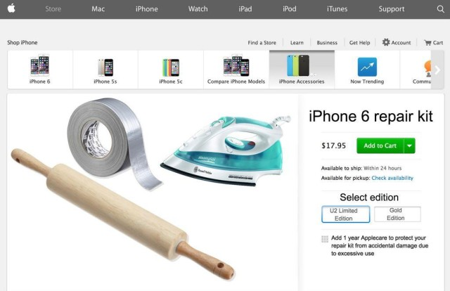 iphone 6 repair kit