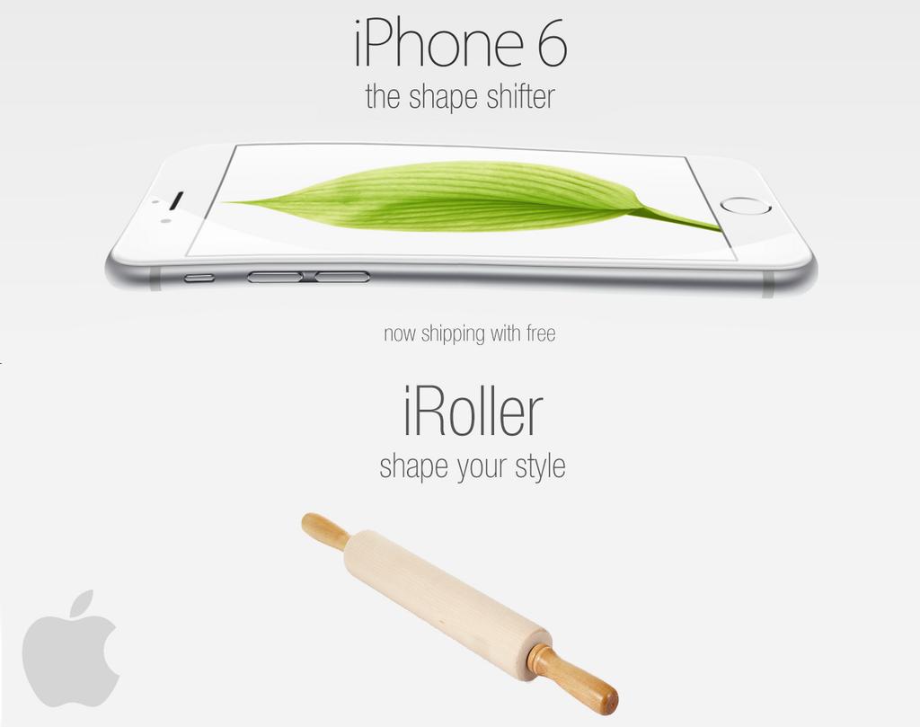 iroller iphone 6