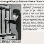 Twitter in 1935