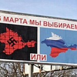 Referendum op De Krim, propaganda