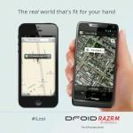 Motorola valt Apple aan. #iLost