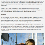 Leuk artikel op SAIL.nl: mijn kinderen bezoeken SAIL