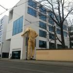 Mannen, muren, Berlijn