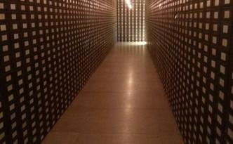 Reichstag, Christian Boltanski Kunst am Bau Archiv der Deutschen Abgeordneten