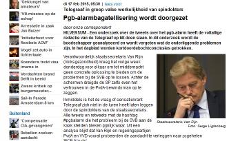 20150217 pgbalarm Telegraaf herschreven
