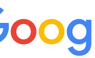 20150901 Google Logo