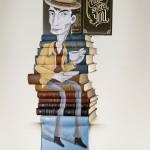 Lezen vormt je – Colombiaanse promotie van een bibliotheek