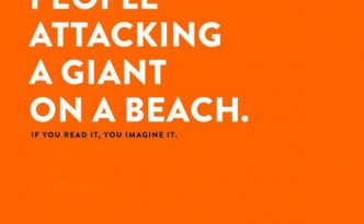 penguin books. don´t imagine