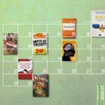 Week- en maandboeken