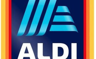 Aldi logo nieuw