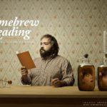 Lezen kan altijd