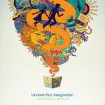 Ontrafel je verbeelding – Gratiaen Prize 2013