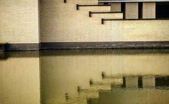 Detail Raadhuis Marijn Krijger
