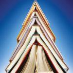 Boekenkerstboom