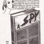 Meer advertenties, van vroeger, voor boeken