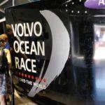 Dag 6 Volvo Ocean Race in Den Haag