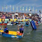 Een week bij de finish van de Volvo Ocean Race in Den Haag