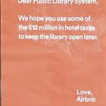 Airbnb, Airbieb?