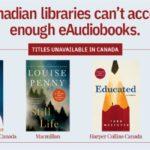 Bibliotheken vs uitgevers