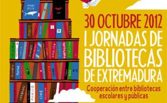 dag van de bibliotheek Extremadura