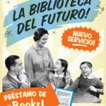 E-boeken en de bibliotheek van de toekomst