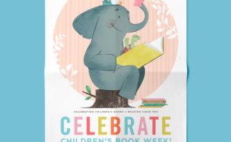 childrens book week 2016
