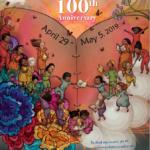 Kinderboekenweek 2019 (VS)
