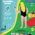 The Guardian and Audible