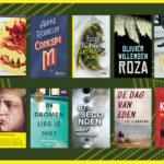 Boekenweek voor jongeren 2019