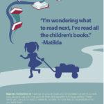 Boeken, films, series: bibliotheek