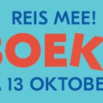Kinderboekenweek 2019, reis mee