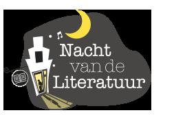 nacht van de literatuur Amersfoort 2019 logo