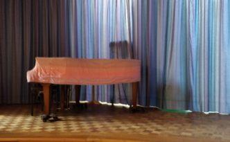 vleugel piano muziek