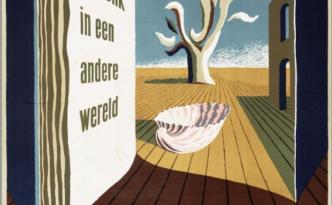 boekenweek 1950 een blik in een andere wereld