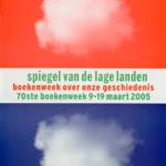 Boekenweek 2005
