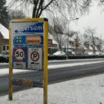 Sleeën in Hilversum