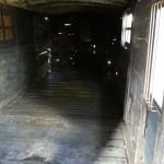 Weekly photo challenge – Abandoned – Carriage