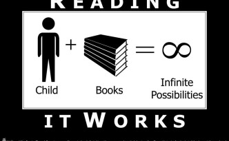 Burning through pages child books infinite possibilities