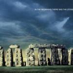 Lego – Stonehenge