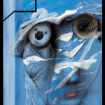 Verdieping in boeken – drie posters voor een boekenfestival