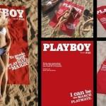 Iedereen in de Playboy