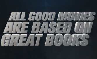 all good movies are based on great books penguin