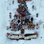 Boeken en een kerstboom